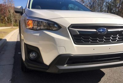 2018 Subaru CrossTrek Review 16