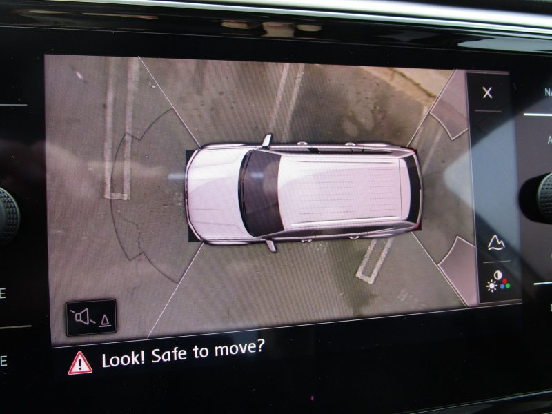 2018 VW Atlas Interior 36