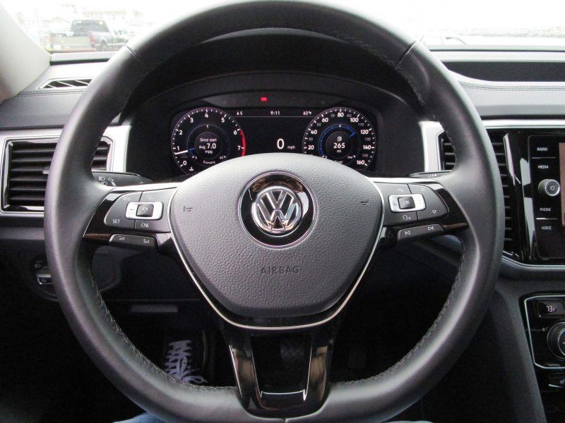 2018 VW Atlas Interior 41