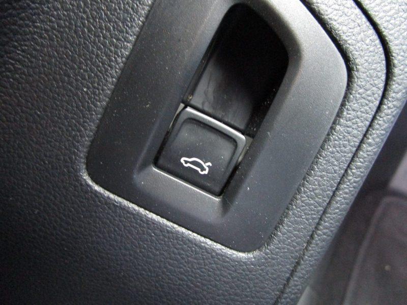 2018 VW Atlas Interior 44