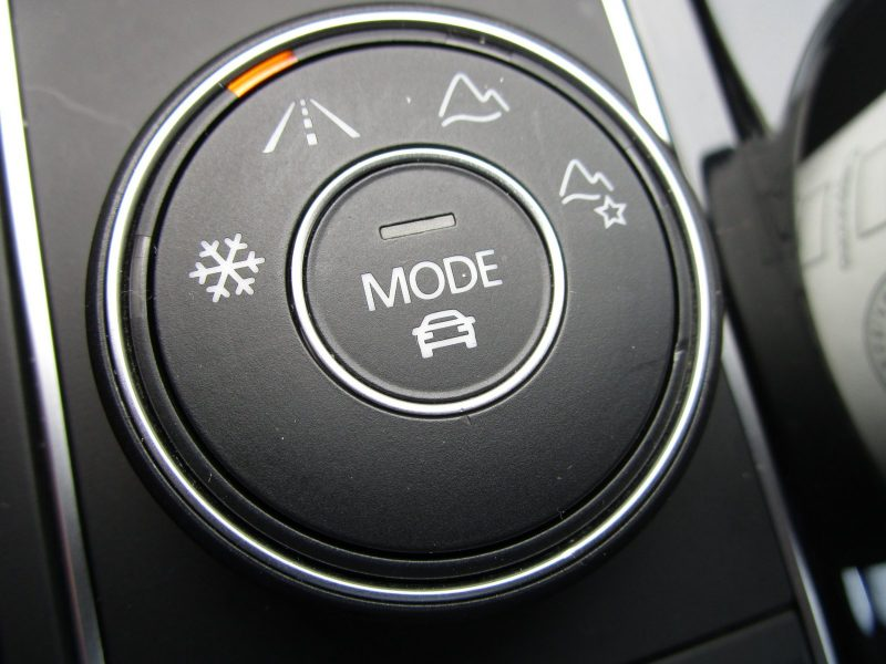 2018 VW Atlas Interior 49