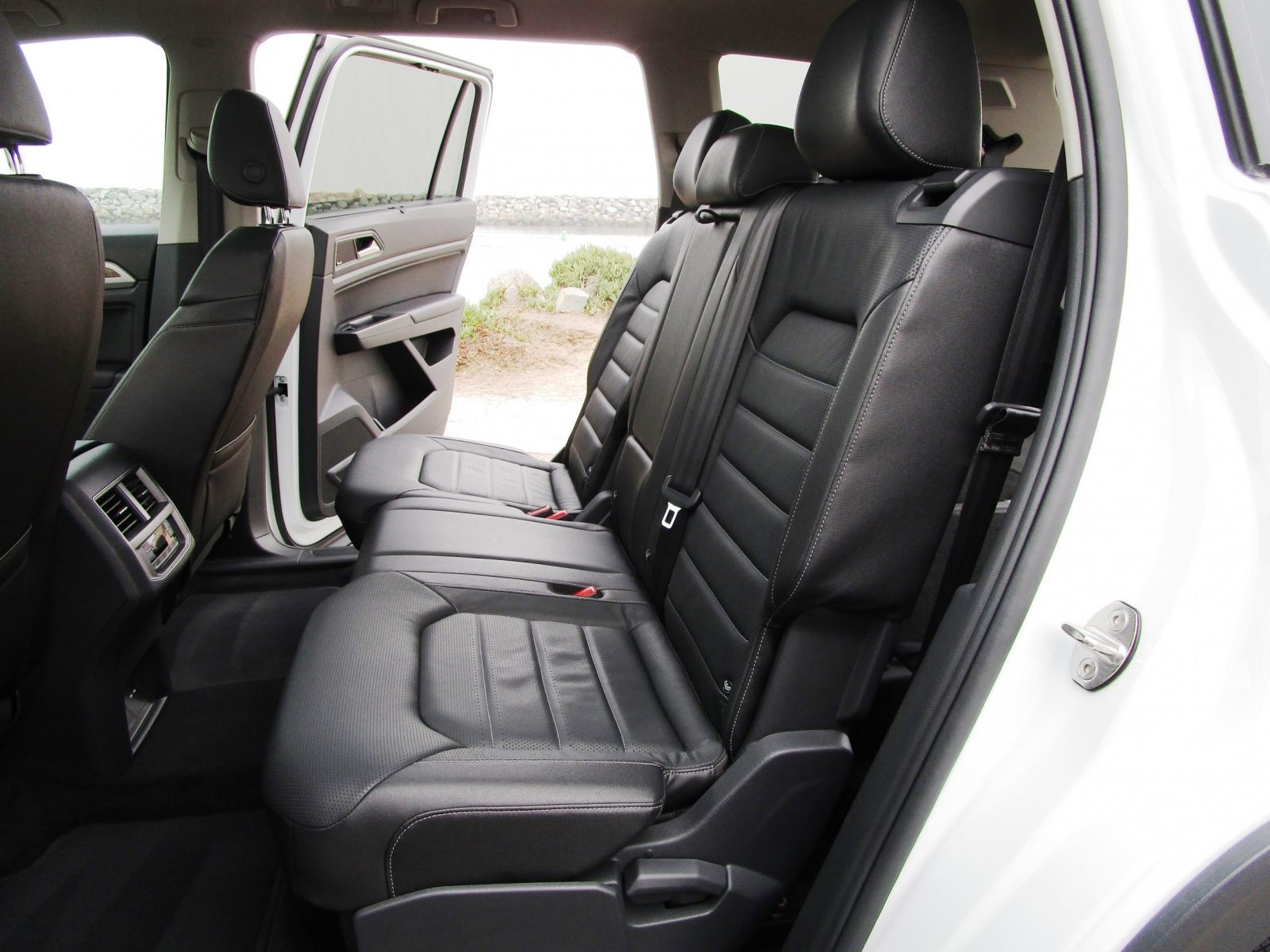 2018 VW Atlas Interior 6