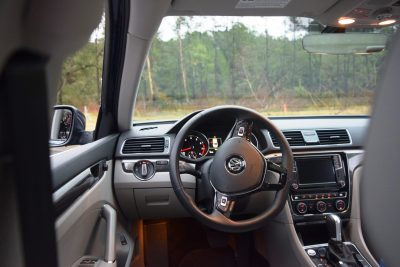 2018 VW Passat SE 13