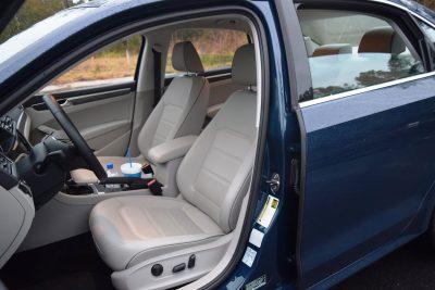 2018 VW Passat SE 15