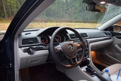 2018 VW Passat SE 17