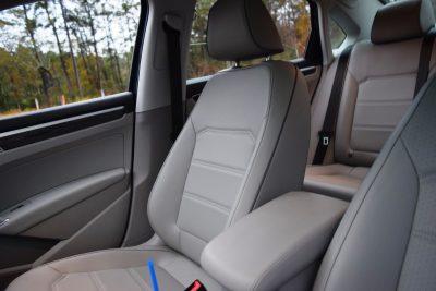2018 VW Passat SE 19