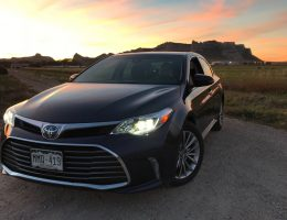 2017 Toyota AVALON Hybrid Limited – Road Test Review – By Tim Esterdahl
