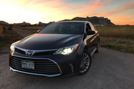 2017 Toyota Avalon Hybrid Limited Road Test Review By Tim Esterdahl