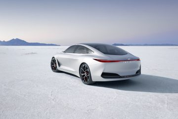 Infiniti Sheds More Light On Q Inspiration Concept