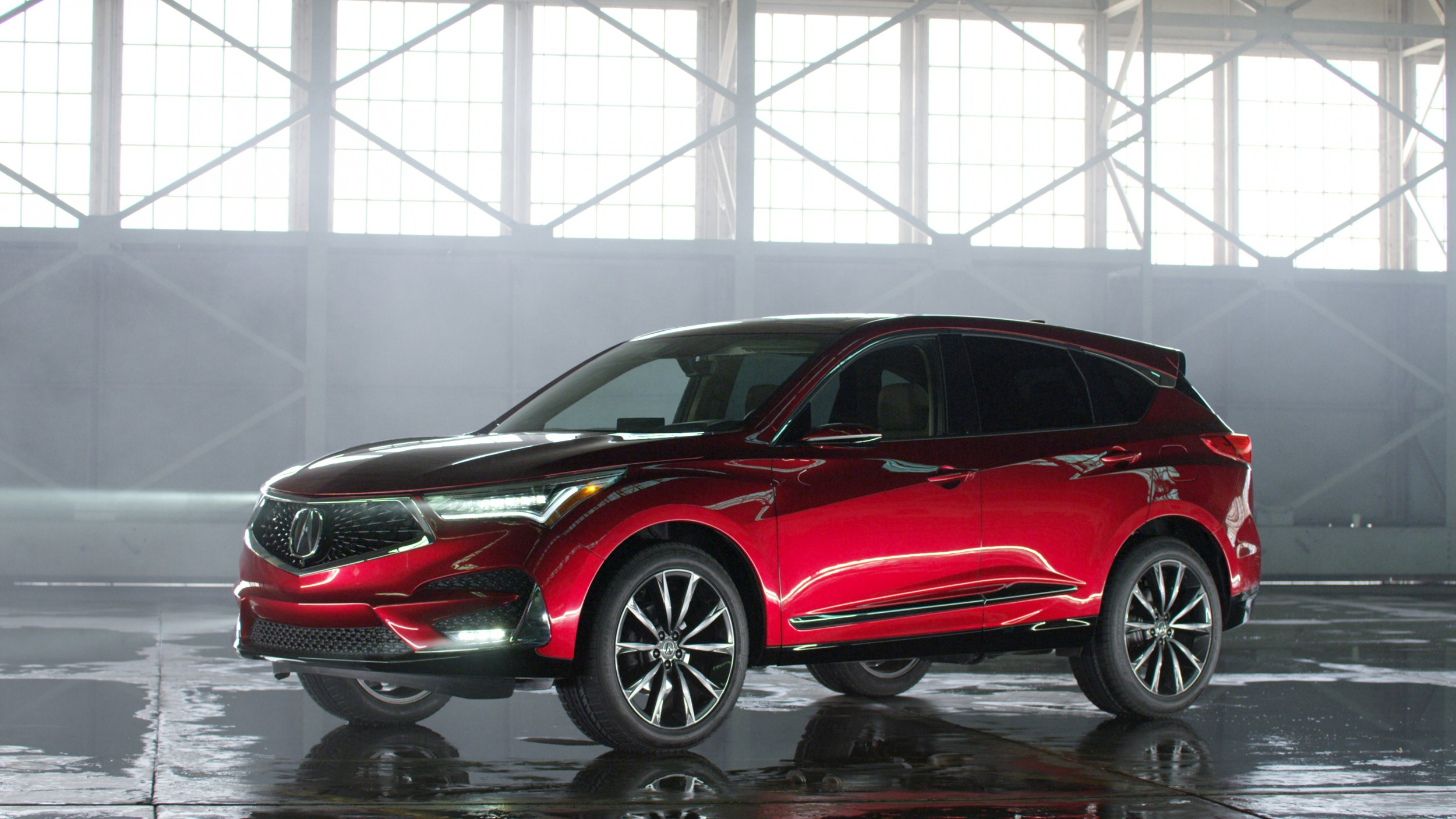 walkaround interior acura exterior awd in mdx small watch suv sh tech depth
