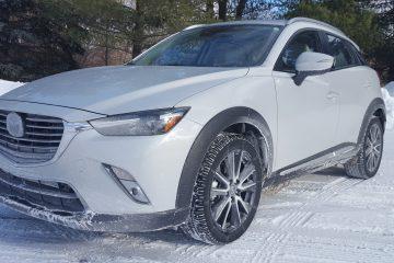 Comparison Test – 2018 Mazda CX-5 vs 2018 Mazda CX-3