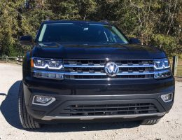 2018 VW Atlas V6 SEL Premium w/ 4Motion – Road Test Review + Video