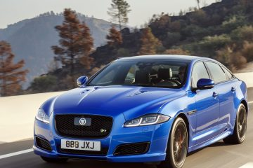 Jaguar Promises Bigger Size, More Sportiness For Next Generation XJ