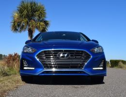 2018 Hyundai Sonata SEL – Drive Review w/ Video