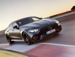 V12 Engines Axed For Mercedes-AMG Models