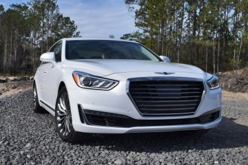 2018 Genesis G90 5.0 V8 RWD – Road Test Review