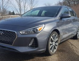 Road Test Review - 2018 Hyundai Elantra GT - By Carl Malek