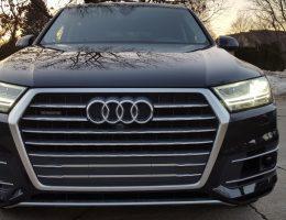Road Test Review – 2018 Audi Q7 3.0T – By Carl Malek
