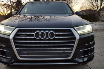 Road Test Review – 2018 Audi Q7 3.0T – By Carl Malek