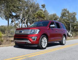2018 Ford Expedition Platinum – HD Road Test Review