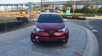 2018 Toyota C-HR XLE Premium R-Code 12