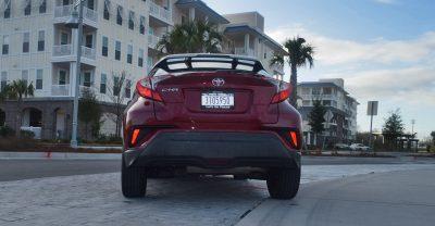 2018 Toyota C-HR XLE Premium R-Code 18