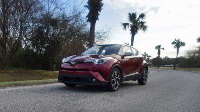 2018 Toyota C-HR XLE Premium R-Code 29
