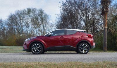 2018 Toyota C-HR XLE Premium R-Code 34