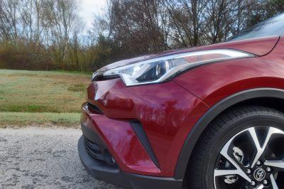 2018 Toyota C-HR XLE Premium R-Code 44