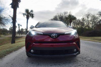 2018 Toyota C-HR XLE Premium R-Code 48