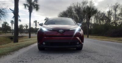 2018 Toyota C-HR XLE Premium R-Code 50