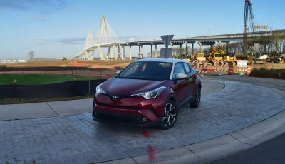 2018 Toyota C-HR XLE Premium R-Code 9