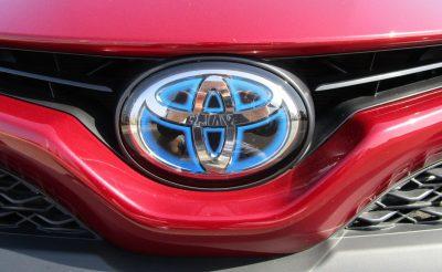 2018 Toyota Camry SE Hybrid 5