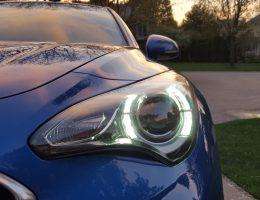 Road Test Review – 2018 Kia Stinger AWD 2.0T – By Carl Malek