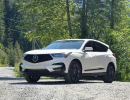 2019 Acura RDX A-Spec - First Drive Review - By Josh Seaman