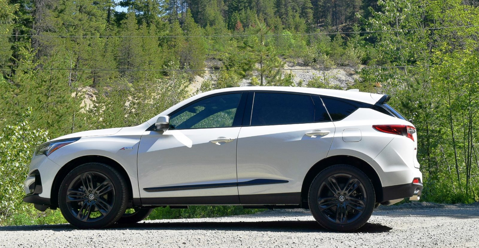2016 Acura Tl >> 2019 Acura RDX A-Spec SH-AWD 2