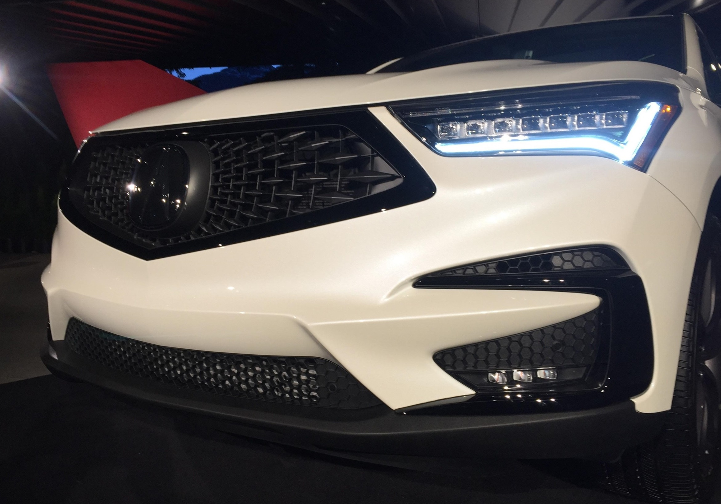 Acura Rdx Accessories >> 2019 Acura RDX A-Spec - First Drive Review - By Josh Seaman » CAR SHOPPING