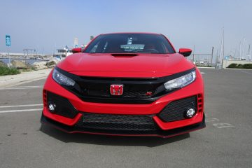 2018 Honda Civic Type R – Road Test Review – By Ben Lewis