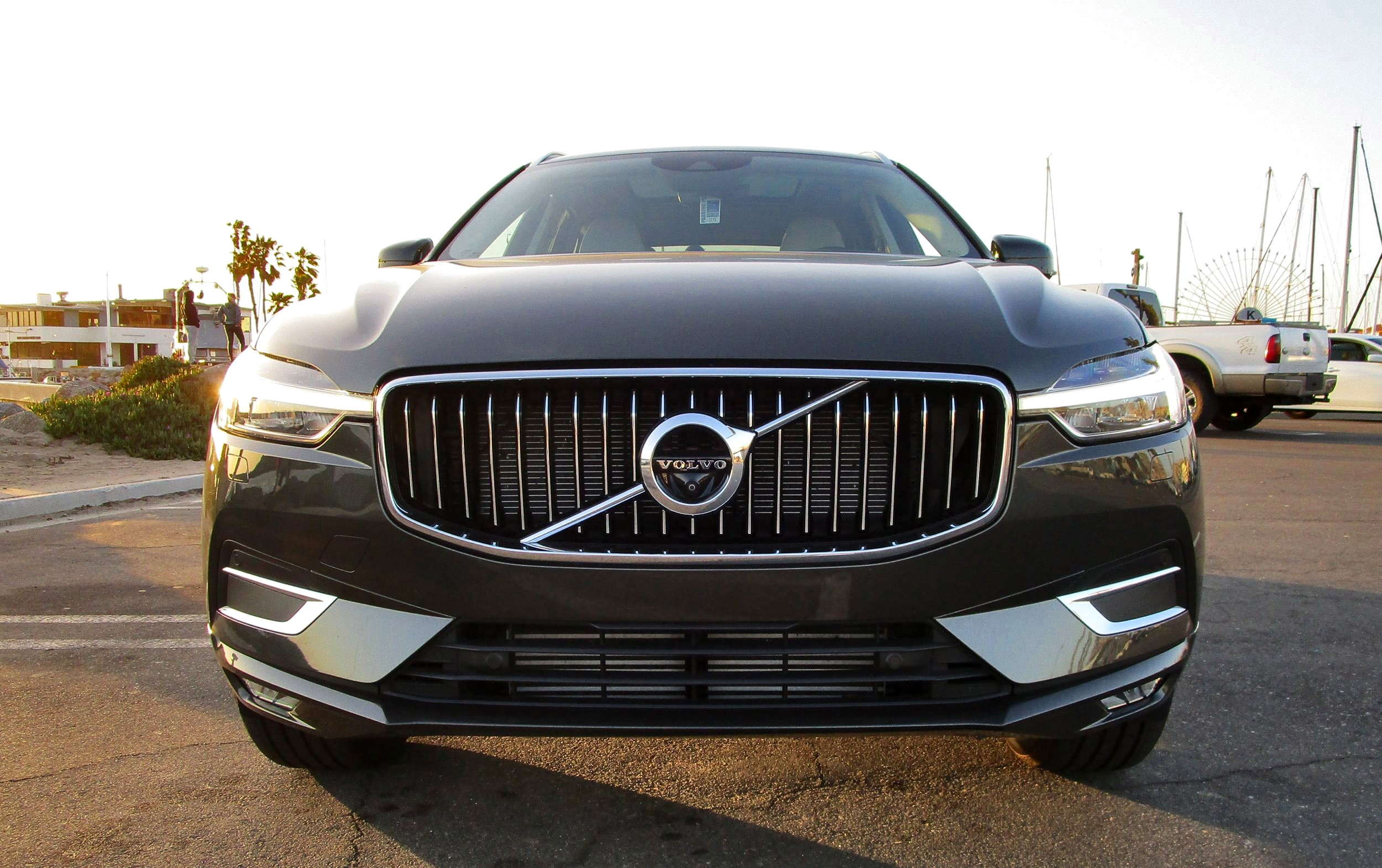 2018 volvo xc60 t6 awd inscription road test review by. Black Bedroom Furniture Sets. Home Design Ideas