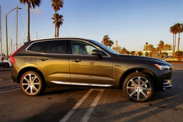 2018 Volvo XC60 T6 AWD Inscription – Road Test Review – By Ben Lewis