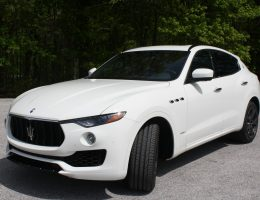 Road Test Review – 2018 Maserati Levante SQ4 – By Carl Malek