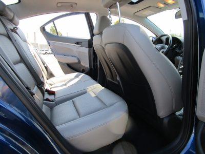 2018 Hyundai Elantra Limited 13