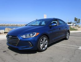 2018 Hyundai Elantra Limited – Road Test Review – by Ben Lewis