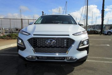 2018 Hyundai KONA Ultimate FWD – Road Test Review – By Ben Lewis