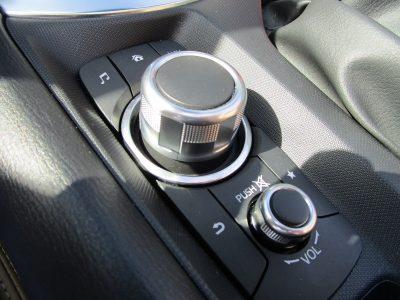 2018 Mazda MX-5 Miata RF - Interior Photos 25