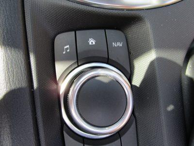 2018 Mazda MX-5 Miata RF - Interior Photos 26