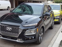 Road Test Review – 2018 Hyundai Kona – By Carl Malek