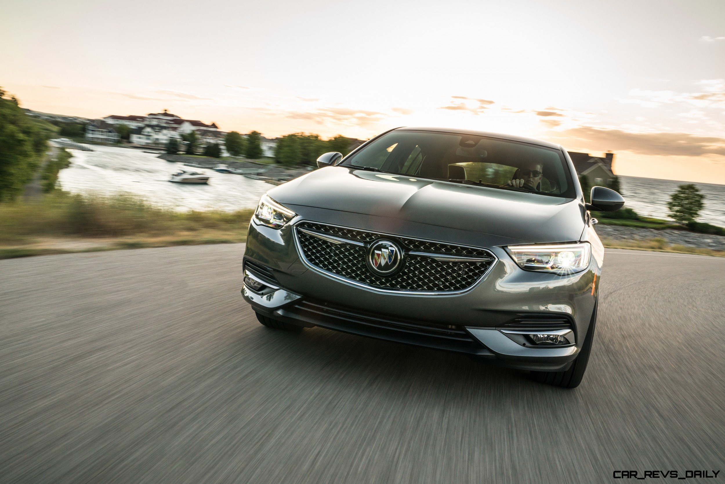 buick reveals 2019 regal avenir  u00bb latest news  u00bb car