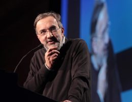 Sergio Marchionne Steps Down, Michael Manley To Replace Him As CEO