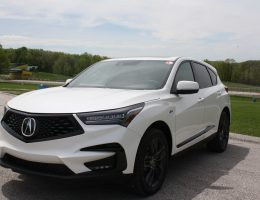 Road Test Review – 2019 Acura RDX A-Spec – By Carl Malek